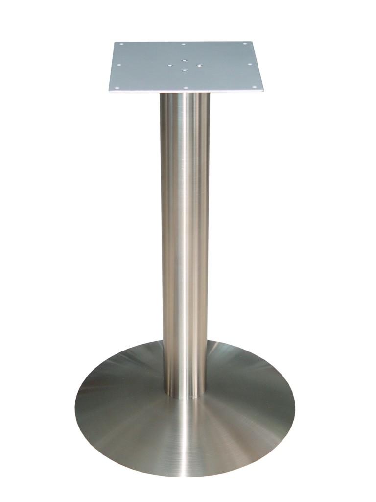Stelaz - Solid D80-455 - Stal nierdzewna