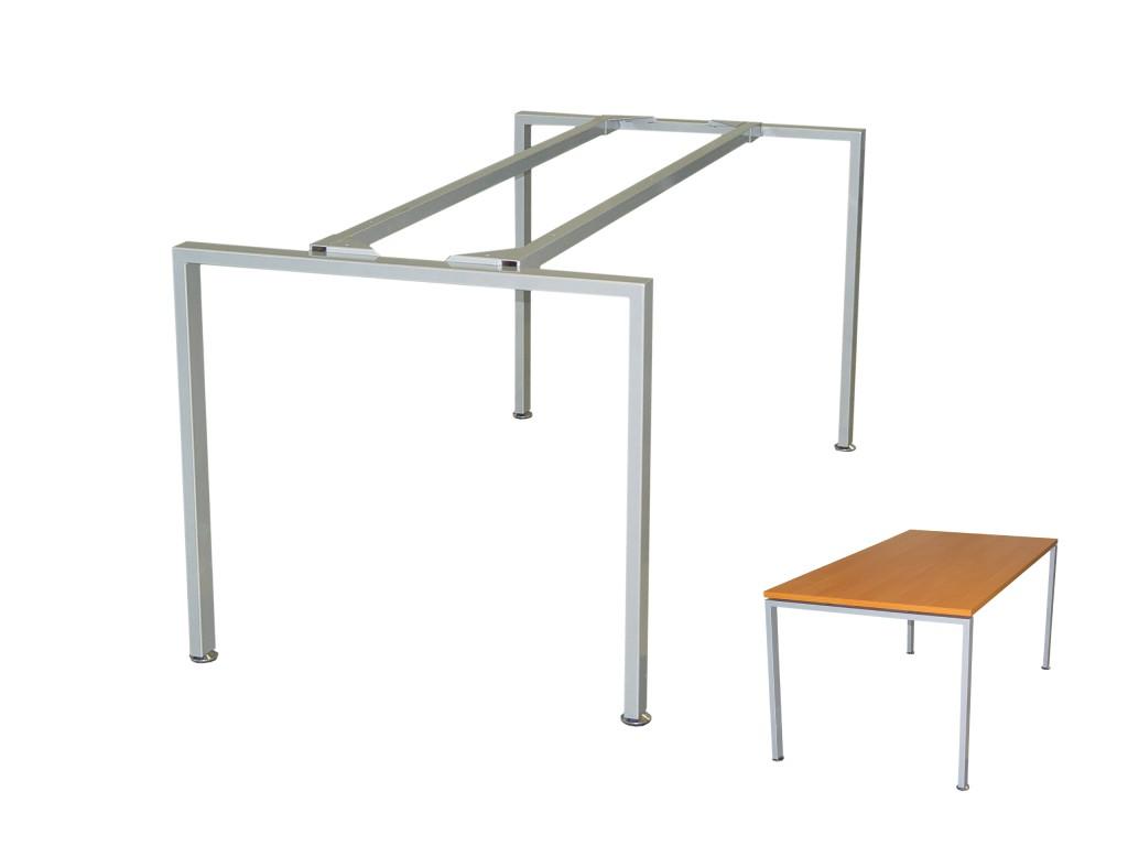 Stelaz - Stol C noga50x25 belka30x30