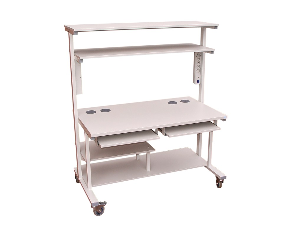 Stol montazowy 1270x700x1516