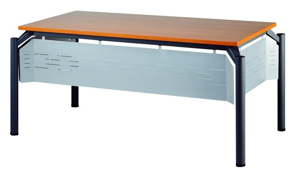 biurko B012 - STół LUNAR Z BLENDA ART3