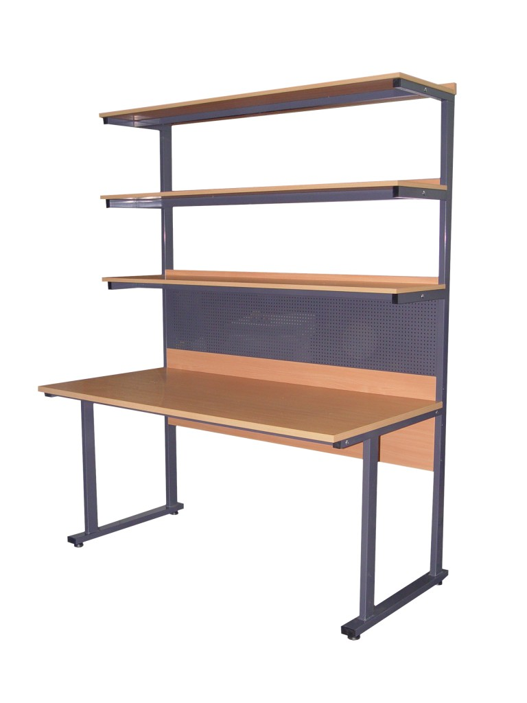 stol montazowy 1600x800x2010