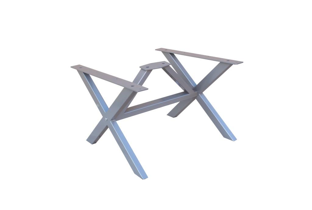 Stelaż spawany - krzyżak podwójny